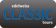 edelweiss CLASSIC tours