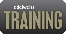 edelweiss TRAINING