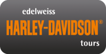 edelweiss HARLEY-DAVIDSON® tours