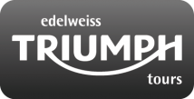 edelweiss TRIUMPH tours