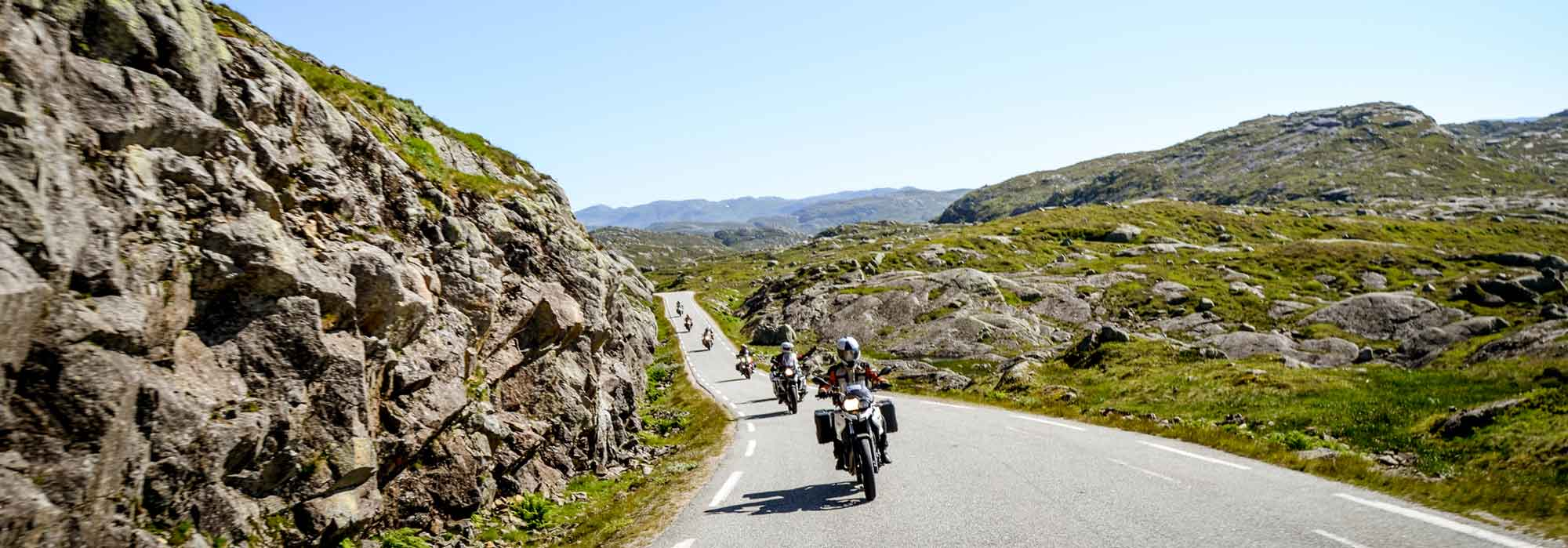 Norway Edelweiss Bike Travel