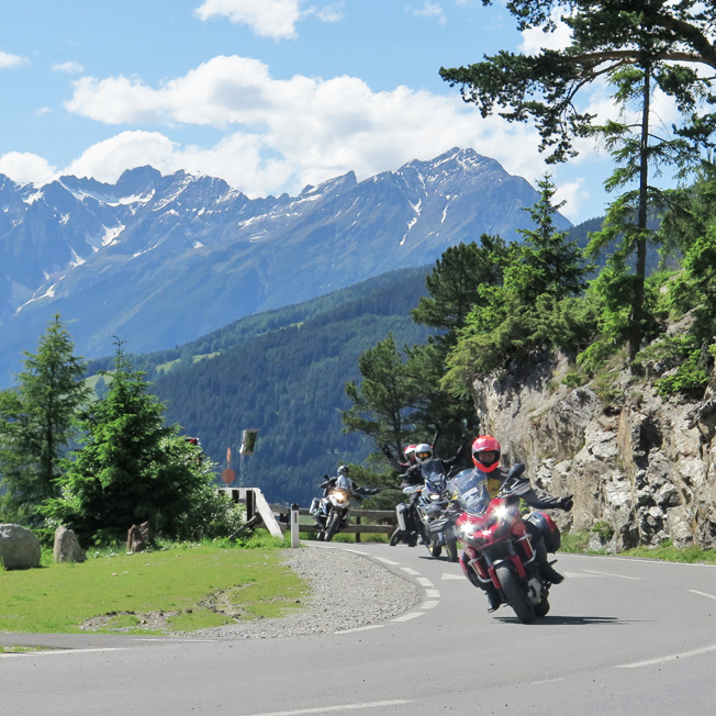 edelweiss bike travel guided tours